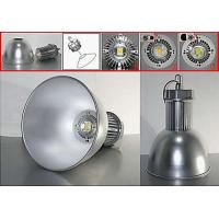 Best AC85V ~ 265V 400W IP65 30500LM ROHS High Bay Light Fixtures With 0.75mm2 Three-core Cable wholesale