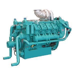 Best QTA2160-G1C Diesel Engine wholesale
