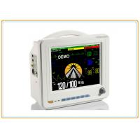 Best Vital Sign Multi Parameter Patient Monitor 10.4 Inch Screen 3KG Weight wholesale