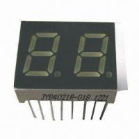 Best Super Red LED Display, Measures 20 x 16mm wholesale