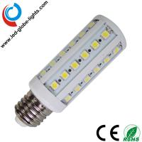 Best 850 - 900LM Green Lighting 9W SMD 5050 LED Corn Lamp E27 with 360 Degree Beam Angle LED Corn Light wholesale