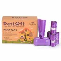 Best Poop Bag Recycled compostable biodegradable poop bags  doggy bag wholesale