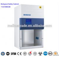 Buy cheap 2016 China new design hot sale cheap price NSFcertified Biological Safety Cabinets /biosafety cabinet available for sale from wholesalers