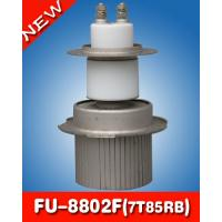 Vacuum electron tube FU7085F equivalent to 7T85RB for 5KW HF heating