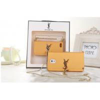 Best 2014 new coming product YSL Bag phone case for iPhone 4/4s/5/5s wholesale
