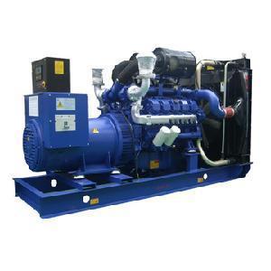 Best Doosan Diesel Generator (188KVA-775KVA) wholesale