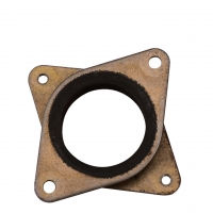 Best Anti Vibration Dia 2.2cm 3D printer Shock Absorber NEMA 17 Damper wholesale