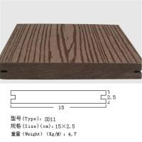 Best OCOX Wpc decking floor/flooring wholesale