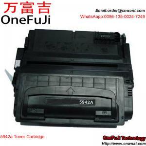 Best toner cartridge wholesale 5942 toner cartridge for hp printer wholesale