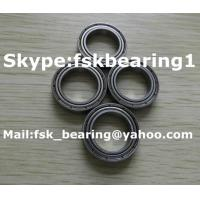 Buy cheap Steel Cage 6803ZZ Thin Wall Ball Bearing for Motor Vehicle Gearing Part from wholesalers
