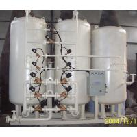 Best CE / TS / BV Hydrogen Regenerative Desiccant Dryers for Oil Refinery wholesale