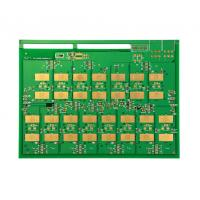 Best High TG Multilayer PCB Board With ENIG Impedance Control , Fr4 Circuit Board wholesale