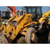 Best Used 3CX JCB Backhoe Loader for Sale wholesale