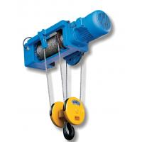 Best Critical Lift Custom Foot Mounted Twin Hook Wire Rope Hoists SH Fixed wholesale