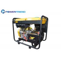 Best Open type small portable air Cooled Diesel Generator for homeuse wholesale