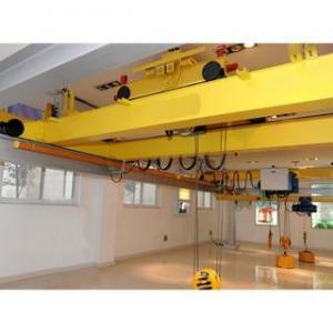 Best Best Quality LH Model Electric Hoist Bridge Crane wholesale