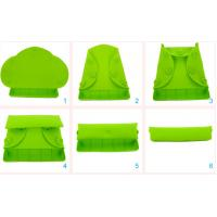 Best L 47 * W 29 CM Portable Silicone Table Mat With Suck Cup Design wholesale