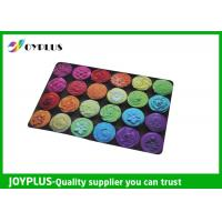 Best Excellent Printing Dining Table Placemats And Coasters Set Of 6 JOYPLUS wholesale