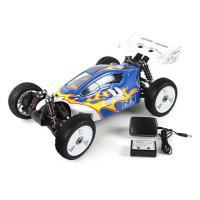 Best D Racing RC Cars Toy 1:8 RC Off-Road Running Truck RTR 2.4GHz 4WD 9kg High-Torque Servo Shock Absorbers Driving Racing C wholesale