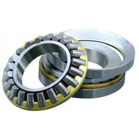 Best P6 / P5 Spherical Roller Thrust Bearing High Speed For Vertical Motor Machinery wholesale