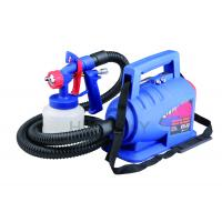 Cheap Black or Blue 2M Hose Lightweight HVLP Sunless Spray Tanning Machines System 2 for sale