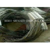 Best 20l Galvanized Handle for Bucket For American Market With Black / White Grip wholesale