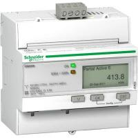 Best A9MEM3250 1A 5A Energy Meter For DIN Rail And Modular Housing 90*95*69mm wholesale