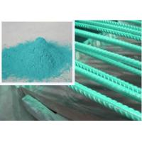 Best Metallic Green Rebar Epoxy Coating Penetration Resistance Less Funnelled wholesale