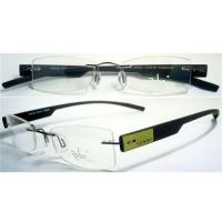 Buy cheap 2010 fashion rimless optical frame eyewear from wholesalers