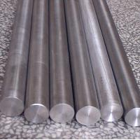 Best Incoloy 825, UNS N08825 W.Nr. 2.4858 round bar hot rolled or hot forged wholesale
