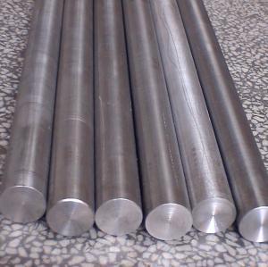 Best XM-13/ PH13-8Mo /UNS S13800 precipitation hardening stainless steel round bar wholesale