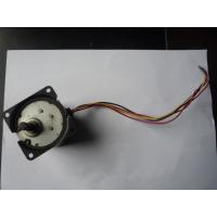 Best OEM Service 4W Output Power 50 / 60HZ Reversible Synchronous Gear Motor With Low Noise wholesale