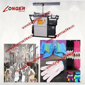 Best Glove Knitting Machine wholesale