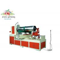 Cheap High Efficient Paper Tube Making Machine / Spiral Parallel Winding Machine for sale