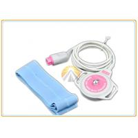 Best Reliable External Transducer For Fetal Monitoring , Great Ratio Philips Toco Transducer wholesale