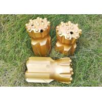 Buy cheap T38 64mm 70mm 76mm Retract Bits Thread Rock Drill Bits from wholesalers
