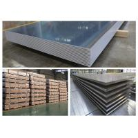 2.0~3.5mm Thickness Aluminum Alloy 3003 H14 , Kitchenware 3003 Aluminum Plate