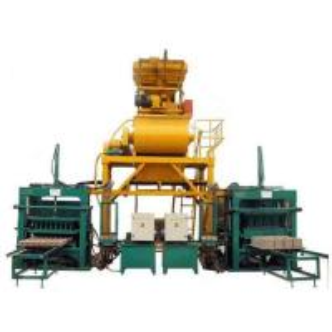Best JF-1500 Cement brick machine wholesale