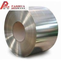 Best AISI ,  ASTM , BS Standard Cold Rolled Steel Sheet , Galvanized Steel Coil dry , skin passed wholesale