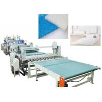 Best Spinneret Mattress Plastic Sheet Extrusion Line For Medical Healthy Industry wholesale