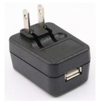 Best Wall mount USB ac-dc adapter with USA plug with UL, FCC, ROHS and CEC compliant wholesale