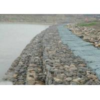 Best Slope Revetment Structure Retaining Wall Cages Gabion Wire Mesh Stone Cage wholesale
