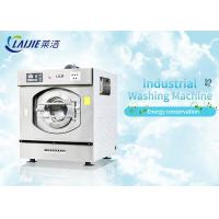 Best Full Auto stainless steel Hotel Laundry washing Machines industrial washer machine wholesale