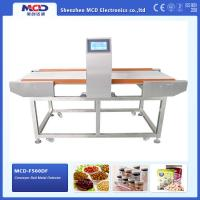 Cheap Professional Industrial Metal Detector for food processing machine wholesale