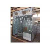 Cheap Weighting Room Or Dispensing Booth Room In Pharma And Scientific Experiment for sale