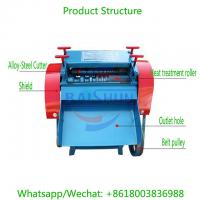 Best Best prices new style waste copper wire cable stripping machine wholesale