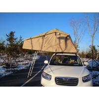 Best Extension Folding 4x4 Roof Top Tent With Stainless Steel Pole Material wholesale