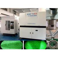 Quality Stainless Steel Automated Welding Equipment With Water Cooling Method , CNC Control wholesale