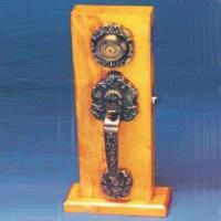 Best Entrance Door Lock Made of Zinc Alloy wholesale