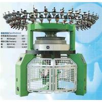 Best Automatic pooding veloura/High pile shearing /Terry cut circular knitting machine wholesale